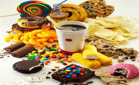 carbohydrates unhealthy nutrition healthy style healthy food vs unhealthy food