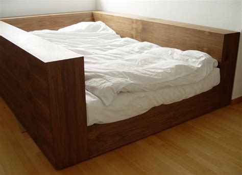 Platform Beds 171 Design And Decorating Wood Box Bed Frame