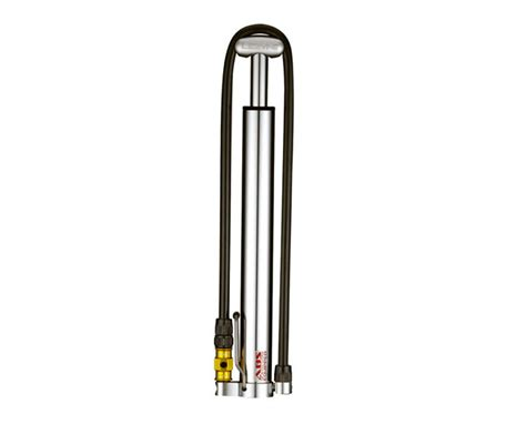 Lezyne Micro Floor Drive Hv by Lezyne Engineered Design Products Pumps High
