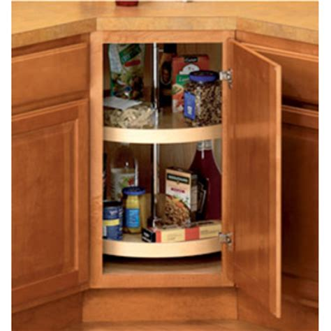 lazy susan kitchen cabinets lazy susans for cabinets mf cabinets