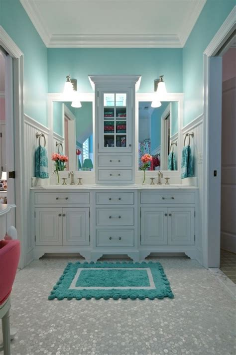 cool turquoise home decor ideas digsdigs