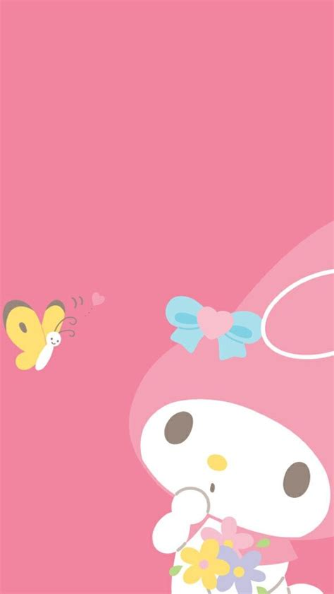 Wallpaper Gambar My Melody 2 117 best images about my melody on sanrio wallpaper dibujo and wallpaper backgrounds
