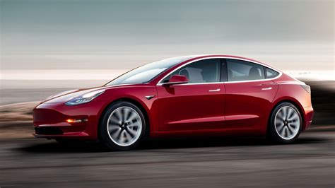 tesla model 3 xataka news tesla model 3 production targets pushed back again