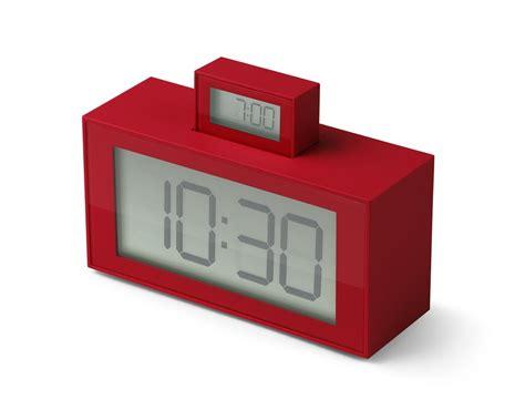 Promo Color Change Digital Desk Clock With Pen Holder Jk 286 in out alarm clock lexon usa