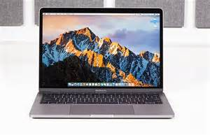 apple macbook pro 13 inch review and benchmarks