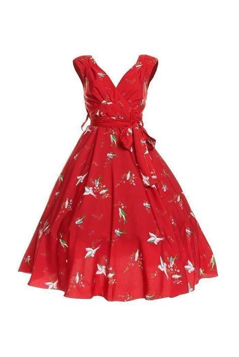 swing dress size 20 new ladies kushi vintage retro 50s swing ww2 rockabilly