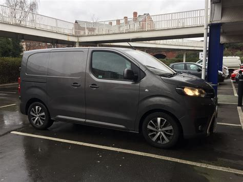 toyota company cars toyota proace company car and