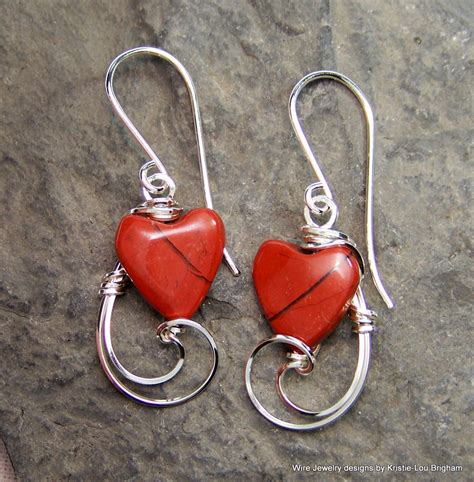 make wire jewelry sculpted windows jewelry journal a new batch of wire