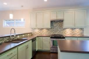 Modern Backsplash Ideas For Kitchen by Modern Kitchen Backsplash Designs Home Design Ideas
