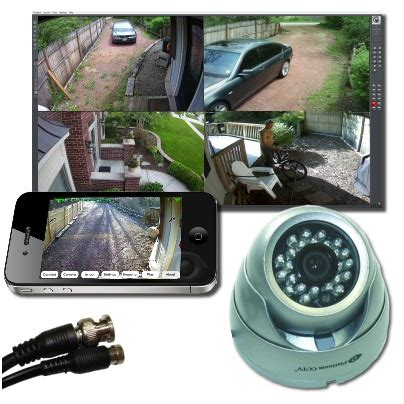thinking about buying a home security system read this