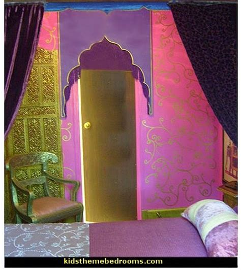 Moroccam Bedroom Ls by I Of Jeannie Theme Bedroom Design Ideas