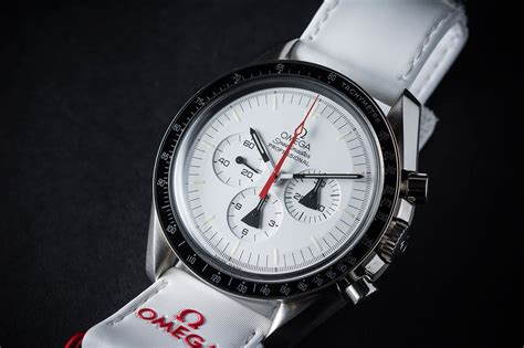 Speedy Tuesday   Omega Speedmaster Alaska Project