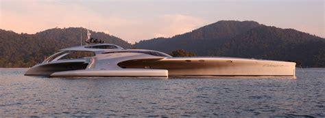 mcconaghy adastra yacht in hong kong yacht charter - Trimaran Yacht Hong Kong
