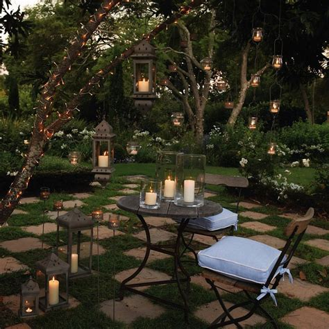 Backyard Lighting Ideas Pinterest Best Outdoor Garden Lighting Ideas On Pinterest Garden Home Lighting Ideas