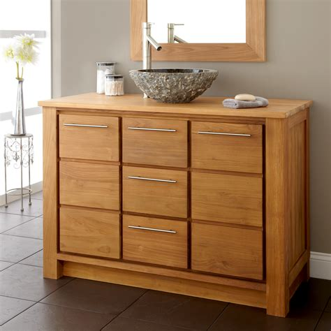 taps bathroom vanities astonishing modern bathroom vanities with tops teak wood