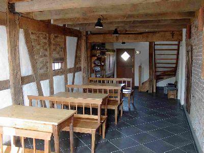 scheune restaurieren scheune kulturscheune landhaus gehlert
