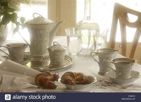 Coffe Tea Maker Bamboo Oxone Ox 952 silver pot stock photos silver pot stock images alamy