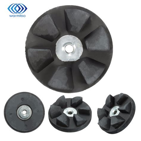 Spare Part New Megapro 2016 new arrival durable quality rubber black replacement spare parts for nutribullet blade gear