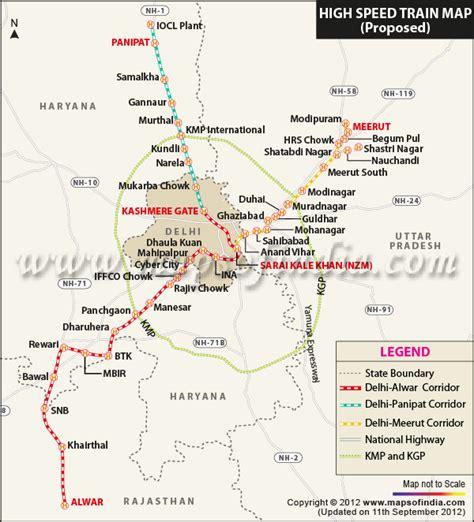NCR Rapid Transport System Proposed Plan