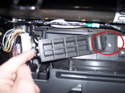 diy cabin air filter replacement with pictures honda