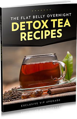 Fleet Belly Detox Tea by Diet Upgrade