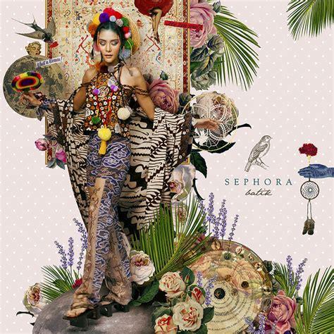 Sephora Batik sephora batik by tandya npm photography