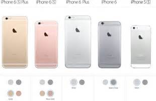 colors of iphone 6 apple discontinues gold color options for iphone 6