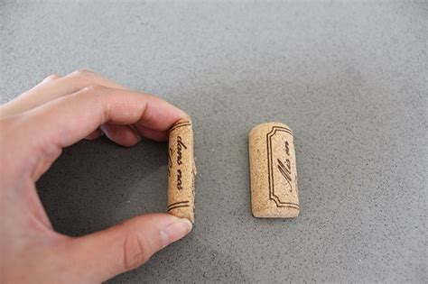 cork place card holders diy diy how to make wine themed placecard holders out of