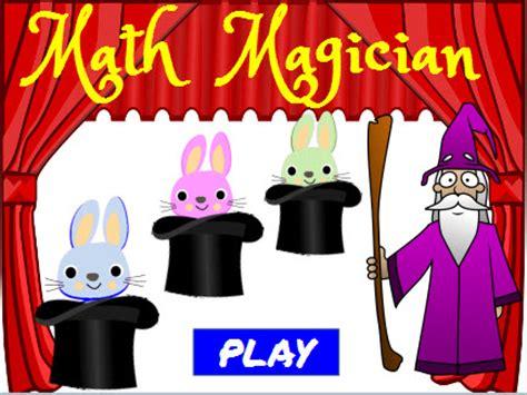 Mat Magician by Math Magician
