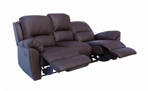 genuine leather recliner chair canada sofa italian genuine leather seating recliner no