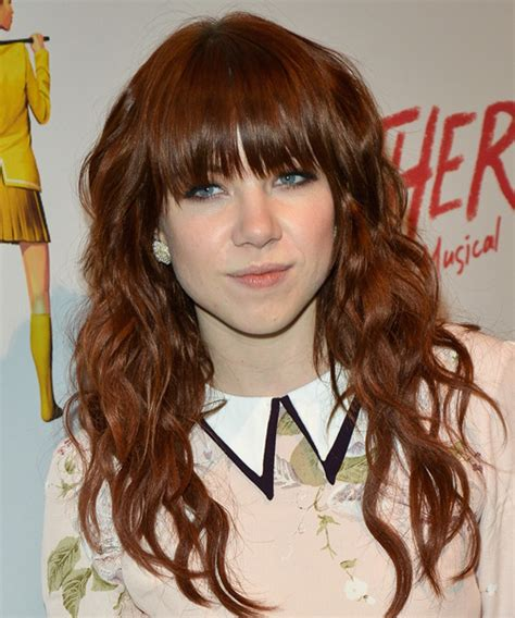 carly hairstyle carly rae jepsen hairstyles in 2018