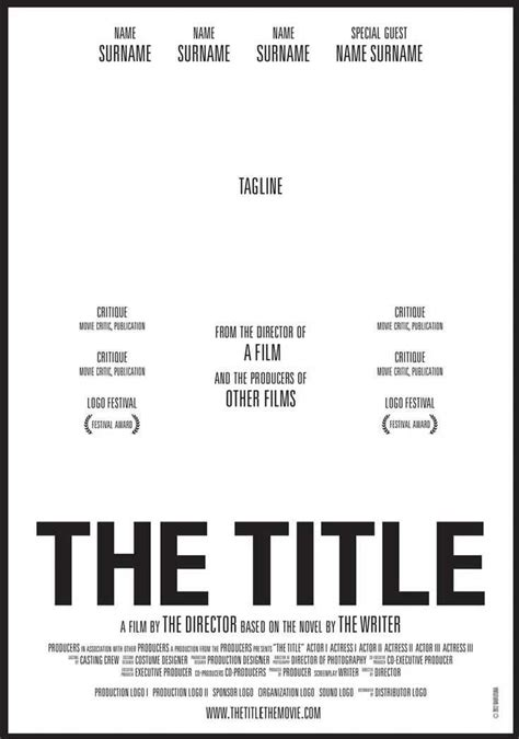 Documentary Poster Template Travel Itinerary Template Free Download Create Edit Fill
