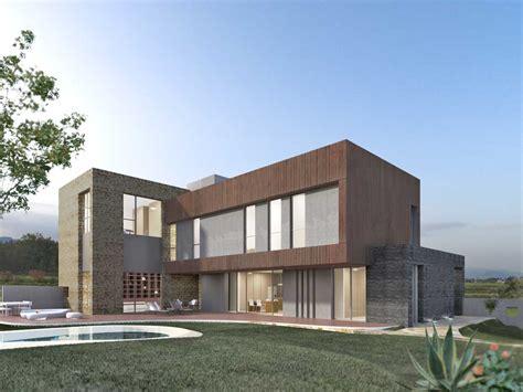 dise o de casa casa diseno minimalista dise 241 os arquitect 243 nicos
