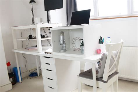 lifehacker ikea standing desk uncategorized makeshift standing desk christassam home
