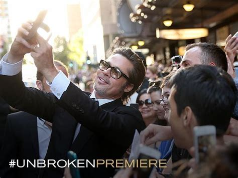 Turned Brad Pitt Into A by Sydney S For Brad Pitt And Is Unbroken