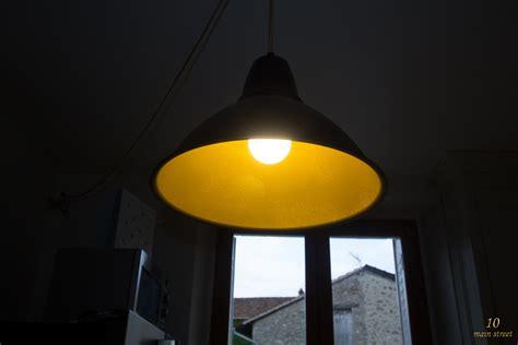 upscale ikea ikea hack fabriquer un luminaire de designer avec une