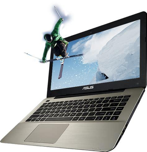 Notebook Asus X455la I3 4030 asus x455la i3 4030u review in bahasa kelemahan