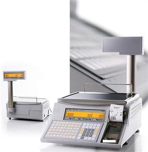 verifica degli strumenti di misura di commercio