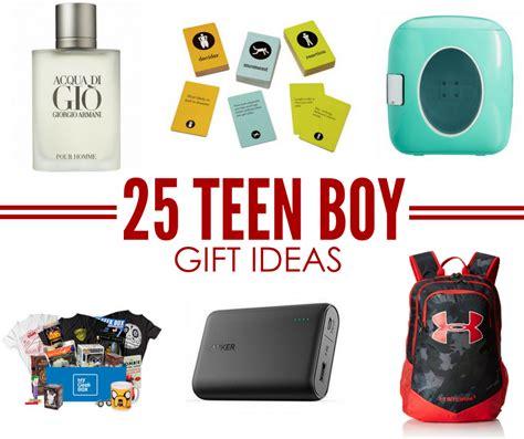 christmas presents for teen boy