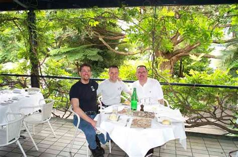 botanic garden restaurant sydney s royal botanic gardens