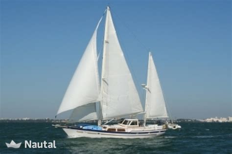 52 ft boat sailing boat rent irwin 52 ft irwin in key west harbour