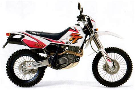 Honda Xl 600 R Aufkleber by Aufkleber Tt600s