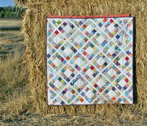 tutorial quilting sewing transform your fabric scraps with the charmed patchwork