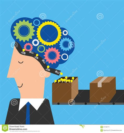 Create Buck Cherrys New And Win A Trip To by Brain Ideas Out Of Mind Vector Illustration