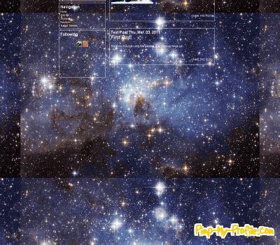 themes tumblr night night sky and moon tumblr themes pimp my profile com