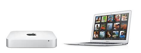 best ram for mac mini apple mac mini vs macbook air which should you buy