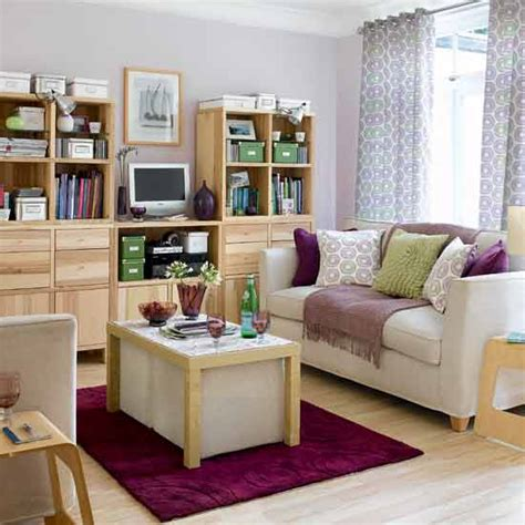 Living Room For Small Spaces | choose best furniture for small spaces 8 simple tips