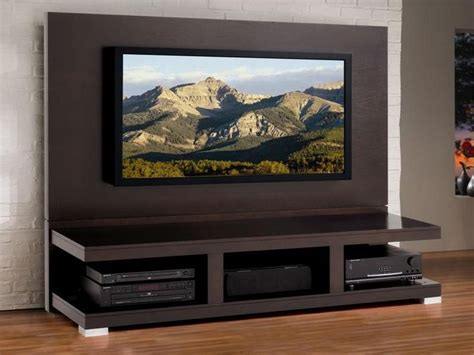 tv stand wall designs 1000 images about unique tv stand on pinterest wooden