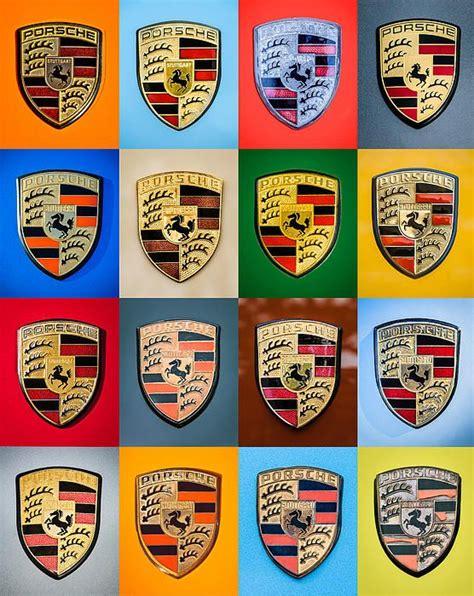 Porsche Emblem by 27 Best Images About Porsche Emblems On