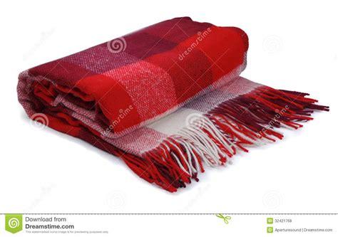 Rote Decke Lizenzfreie Stockfotos Bild 32421768